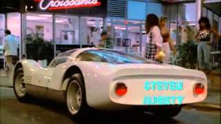 John Parr - Naughty Naughty ( Miami Vice video by StevenMighty )