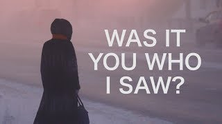 Tom Rosenthal - Was It You Who I Saw? (Official Lyric Video)