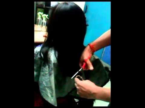 Beautiful Long Haircut