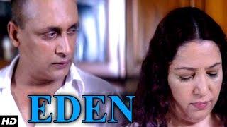 EDEN - Short Film | Based On The Effects Of Parental Disputes On Children
