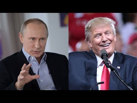 Yeah: Trump Now Accepts That Russia Did the Hacking