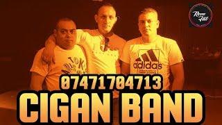 Cigan Band 1 SUN TU MAN PHRALA