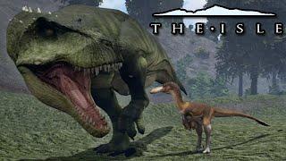 The Good Dinosaur! - The Isle