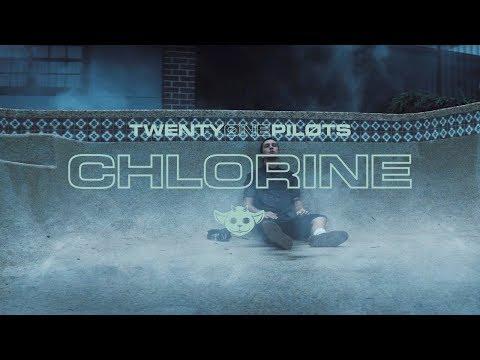 twenty one pilots Chlorine Official Video