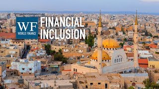 Jordan's improved financial inclusion still leaves huge room for growth | World Finance