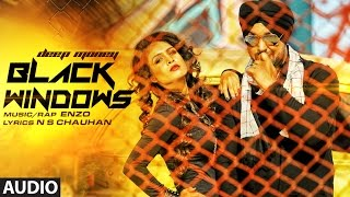 Deep Money: Black Windows Song (Full Audio) | Enzo | NS Chauhan | Latest Punjabi Songs | T-Series