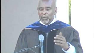 Chris Gardner, Inspirational Speaker