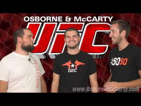 Osborne McCarty Beat Up 9 Year Olds