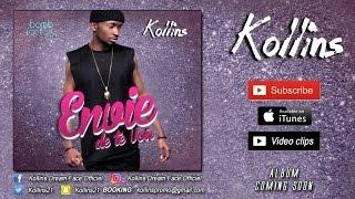 KOLLINS - Envie de te voir (Audio)