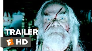A Christmas Horror Story Official Trailer 1 (2015) - William Shatner, George Buza Movie HD