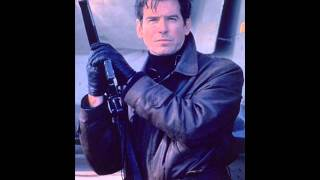Garbage - The World Is Not Enough(Pierce Brosnan 007)