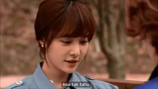 Janna Nick - Mungkin Saja (Korean MV) Lirik