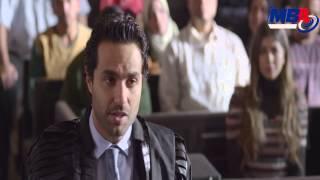 Episode 17 - Halet Eshk Series / الحلقة السابعة عشر - مسلسل حالة عشق