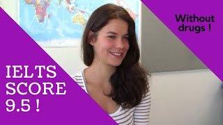 IELTS Speaking Test - How to Score 9.5 !!
