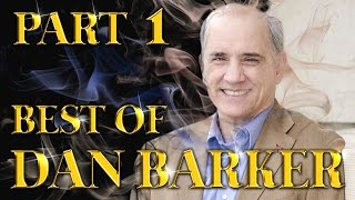 Best of Dan Barker Amazing Arguments And Comebacks Part One