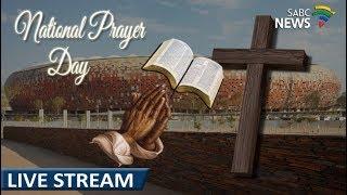 National Day of Prayer, 26 November 2017
