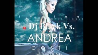 Dj Black Vs. Andrea & Costi - Celuvay me (Exclusive Remix).wmv 2012