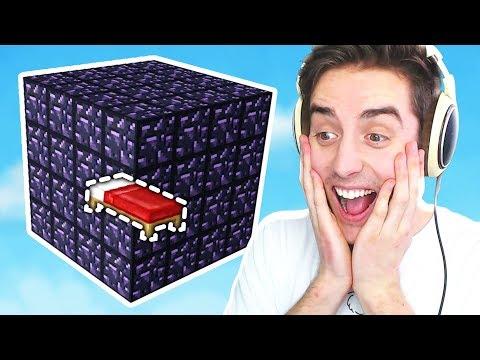 Xxx Mp4 THE ULTIMATE DEFENSE Minecraft Bed Wars 3gp Sex