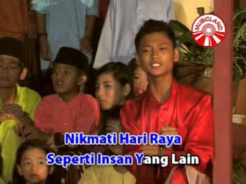 Anak Gemilang - Cahaya Di Aidilfitri [Official Music Video] mp3
