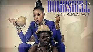 Bombshell ft Mumba Yachi - Same ol me (Prod. Cashroll, James Sakala and Profyle) New 2017 Zambian mu