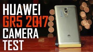 HUAWEI GR5 2017 Camera Perfromance Test | Bangla Review | PCB BD