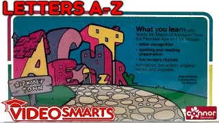 Videosmarts: Letters A-Z