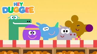 The Acorn Badge - Hey Duggee Series 1 - Hey Duggee