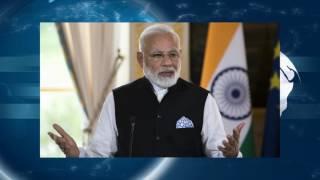Trump And India