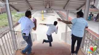 Radhakrishnan | Stop the Pattu Song | MOONDRU PER MOONDRU KAADHAL Contest | Indiaglitz | Yuvan