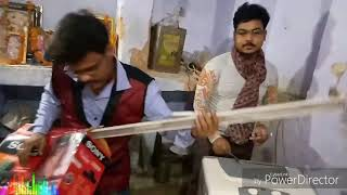 LAL SHAREE LAL TIP(লাল শাড়ী লাল টিপ) new Bangla funny video song