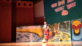 Bangla New Year -1421,cutural concert By Bangladesh Embassy