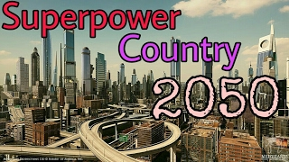 These Country Will Rule The World In 2050