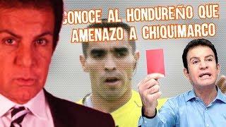 Conoce al Narrador Hondureño que Amenazó a Chiquimarco nasralla vs mexico Boser Salseo