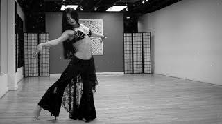 Mahafsoun Bellydance ~ A Perfect Circle {The Noose}