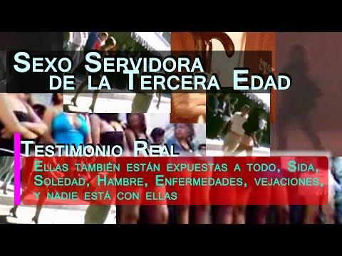 MVS VX Sexo Servidora 3Edad