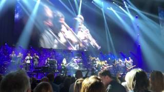 Phil Collins - Not Dead Yet, Live! 02/06/2017