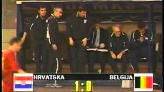 2001 (October 6) Croatia 1-Belgium 0 (World Cup qualifier).mpg