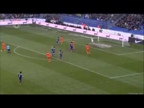 Arjen Robben Amazing Goal   Netherlands 2 1 Japan HD