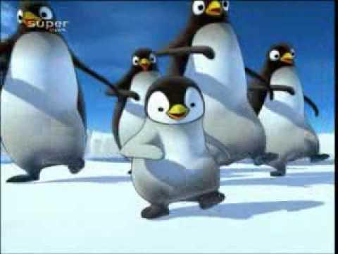 Pigloo Papa Pinguin
