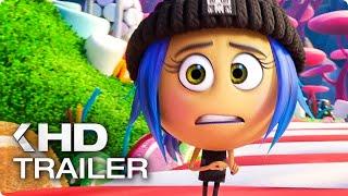 The Emoji Movie NEW Clips & Trailer (2017)
