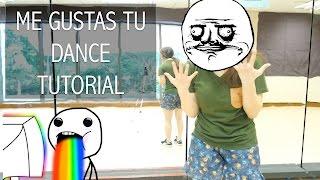 GFriend - Me Gustas Tu Dance Tutorial | FULL with Mirror [Charissahoo]