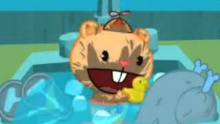 Happy Tree Friends And the Kitchen Sink Traduo Ative as Anotaes
