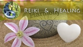 1 Hour Healing Music: Reiki Music; Reflexology Music; Music for Wellbeing; Aromatherapy music