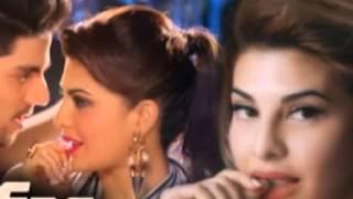 GF BF VIDEO SONG   Sooraj Pancholi, Jacqueline Fernandez ft. Gurinder Seagal  