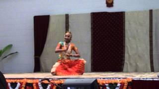 Ksheerabdhi Kanyakaku by Soumya Vytla
