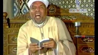 تفسير أية (زين للناس حب الشهوات) - الشيخ محمد متولي الشعراوي