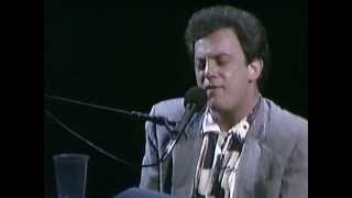 Billy Joel - Leave A Tender Moment Alone (Live)