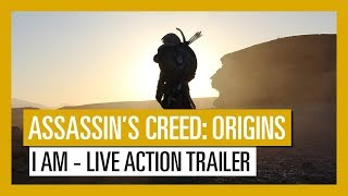 Assassin's Creed Origins -