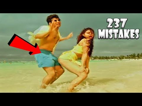 Xxx Mp4 237 Mistakes In Judwaa 2 Plenty Mistakes In Judwaa 2 Full Hindi Movie Varun Dhawan 3gp Sex
