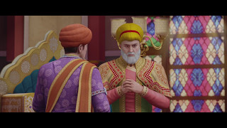 Chaar SahibZaade 2 Movie Important Part 1